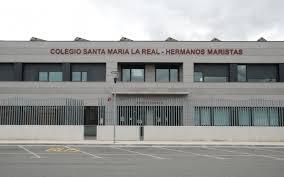 COLEGIO SANTA MARÍA LA REAL