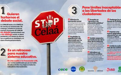 StopLeyCelaa